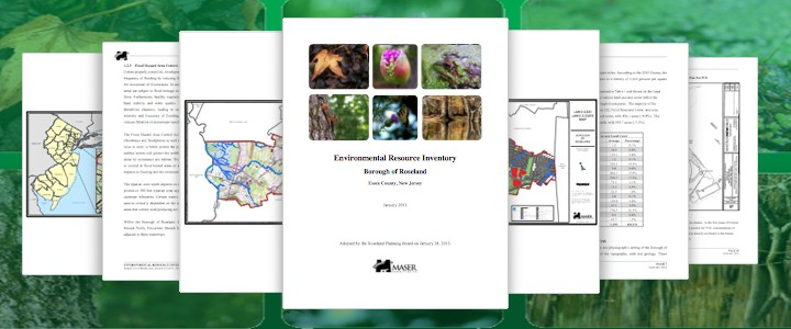 Environmental Resource Inventory Completed