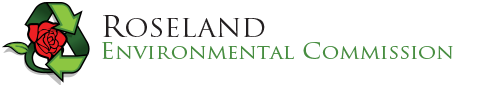 Roseland Environmental Commission Logo