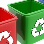 Roseland Recycles 2013 – Reduce. Reuse. Recycle.